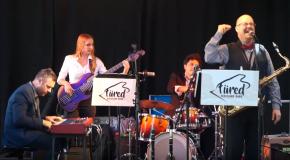 Solymári Búcsú – Füred Dixieland Band