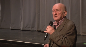 Témakör – Szabó Gyuri bácsi, a bükki füvesember előadása