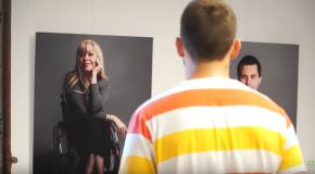 Szubjektív valóság – Fuzik Adél kiállítása