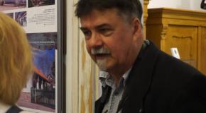 Solymári szép házak – Barcsik Géza kiállítása