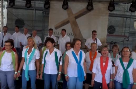 XIX. Nemzetközi Gospel Fesztivál