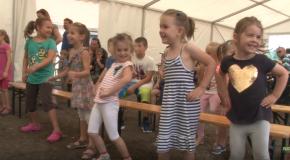 Gyerekprogramok a Napforduló Fesztiválon (HD)