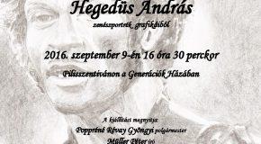 Kiállítás Pilisszentivánon