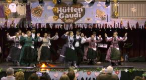 Hütten Gaudi Pilisszentivánon
