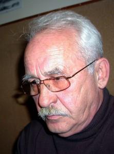 Dr. Hegedűs István