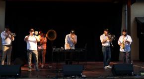 Jammal&The Groove Troop koncert