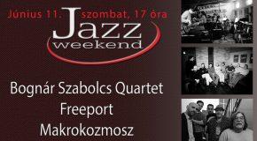 Jazz Weekend Solymáron