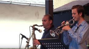 Ízelítő a Jazz Weekend-ből (HD)