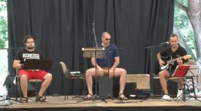 Zenei paletta – Kifordítva zenekar