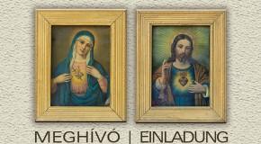 Szentképkiállítás Solymáron