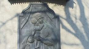 Megemlékezést tartottak a kitelepítésről Solymáron