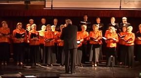 Komolyzenei koncert Pilisszentivánon
