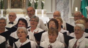Vörösvári Napok – Kóruskoncert (HD)