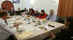 Képviselő-testületi ülés összefoglaló Vörösvárról
