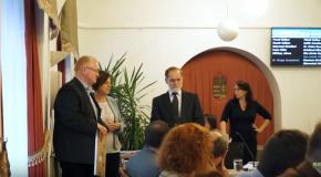 Képviselő-testületi ülés Vörösváron (összefoglaló)