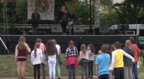 Napforduló Fesztivál a Kuczmag réten 2018. (HD)
