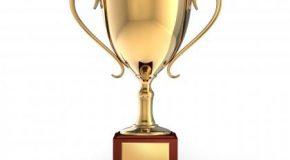 Sportolói díj Piliscsabán