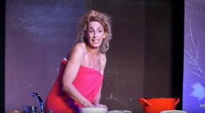 Levesben – össznemzetiségi színdarab Solymáron