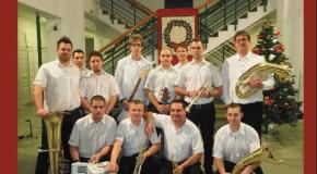 Lohr Kapelle karácsonyi koncertje