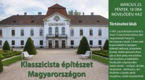 Történelmi klub Solymáron