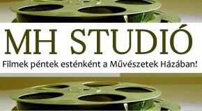 Novemberben is MH Stúdió!