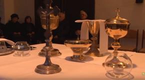 Mindenszentek ünnepe Pilisvörösváron