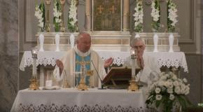 Vörösvári Napok – Ünnepi szentmise