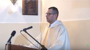 Húsvéti szentmise Piliszentivánon