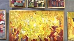 Szerdahelyi Judit kiállítása