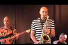 Jazz weekend – Muflon Para Jazz Band