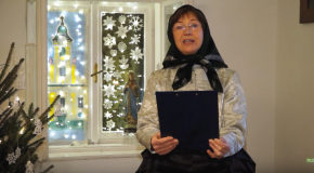 Karácsonyi műsor Solymáron