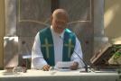 Német nyelvű szentmise Vörösváron