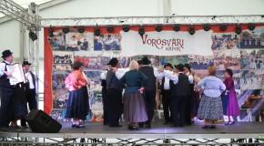 A Pilisvörösvári Nyugdíjas Klub műsora