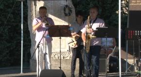 Dr. Peller Jazz Band Pilisszentivánon