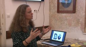 Témakör – Marchut Réka történelmi előadása