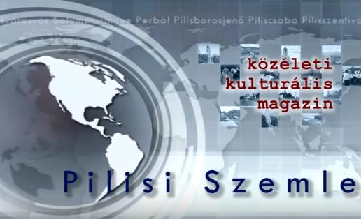 Pilisi Szemle 2016/48. hét