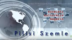 Pilisi Szemle 2017/8. hét