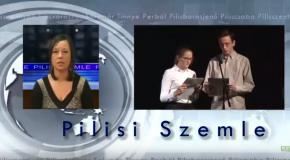 Pilisi Szemle 2017/5. hét