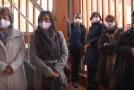 Pilisi Len Látogatóközpont megnyitó