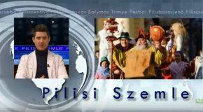 Pilisi Szemle 2018/4. hét
