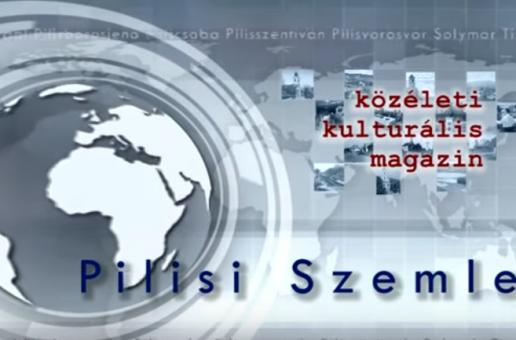 Pilisi Szemle 2016/42. hét