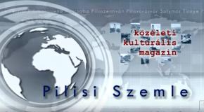 Pilisi Szemle 2016/46. hét