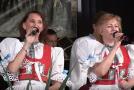 A Pilíšska Kapela koncertje Pilisszántón