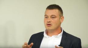 Polgármesterjelölti bemutatkozás Pilisvörösvárról