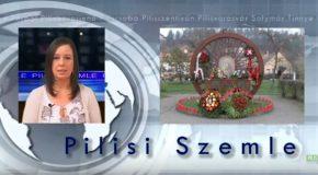 Pilisi Szemle 2017/48. hét