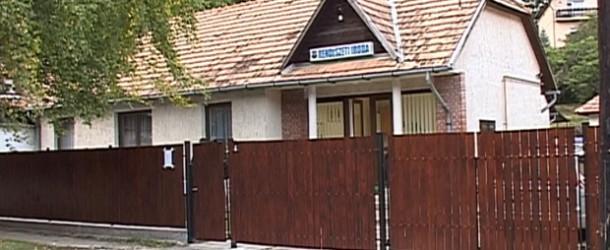 Rendészeti iroda nyílt Solymáron