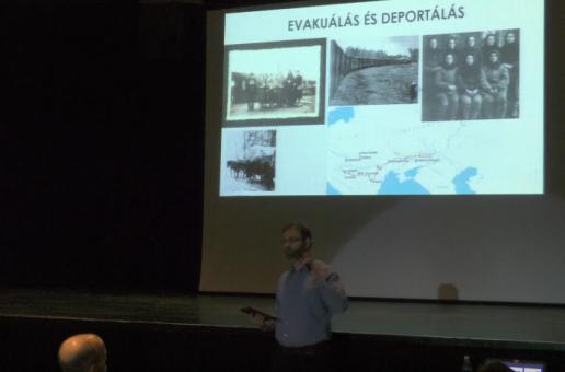 Témakör – A magyarországi németek elűzetése
