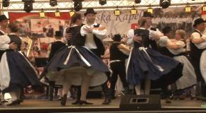 Schwabenfest Pilisvörösváron