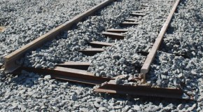 Vasúti munkálatok