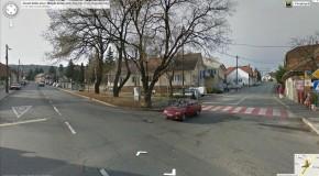 Utcaképek a környékről – Google Streetview